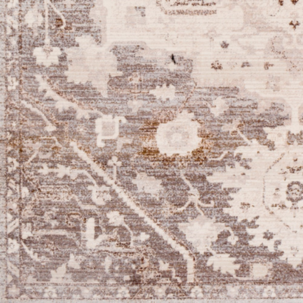 """Ephesians 2'7"""" x 5' Rug by 9596 at Becker Furniture"""
