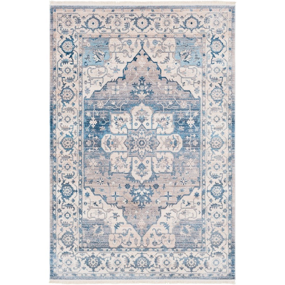 "Ephesians 2'7"" x 9' Rug by 9596 at Becker Furniture"
