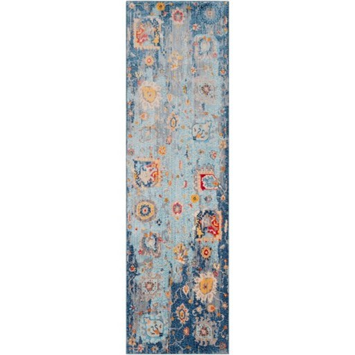 "Ephesians 5' x 7'9"" Rug by Ruby-Gordon Accents at Ruby Gordon Home"
