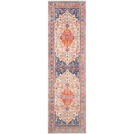 """Ephesians 7'10"""" x 10'2"""" Rug by 9596 at Becker Furniture"""