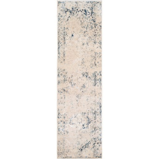 """Ephesians 2' x 2'11"""" Rug by 9596 at Becker Furniture"""