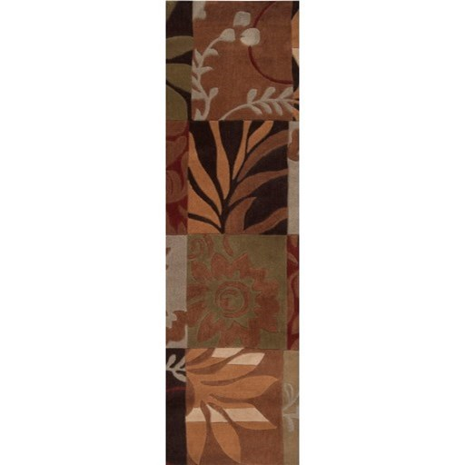 "Equinox 2'6"" x 8' Rug by 9596 at Becker Furniture"