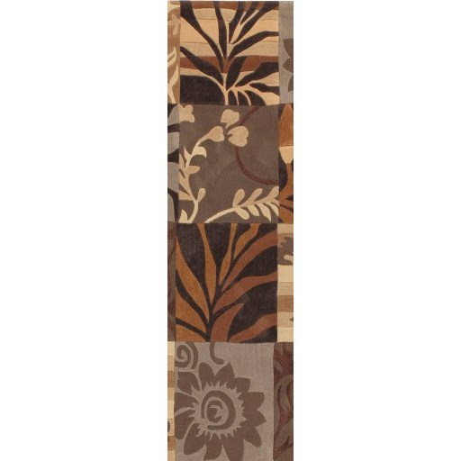 """Equinox 2'6"""" x 8' Rug by 9596 at Becker Furniture"""
