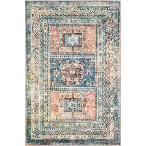 """Erin 2'6"""" x 4' Rug by 9596 at Becker Furniture"""