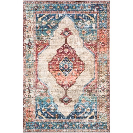 "Erin 2'6"" x 7'6"" Rug by Surya at SuperStore"