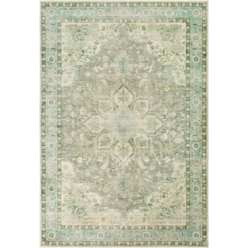 "Erin 5' x 7'6"" Rug by Surya at Fashion Furniture"