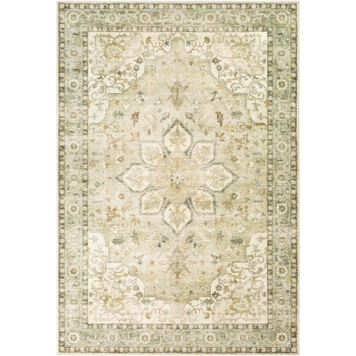 """Erin 2'6"""" x 4' Rug by Surya at SuperStore"""