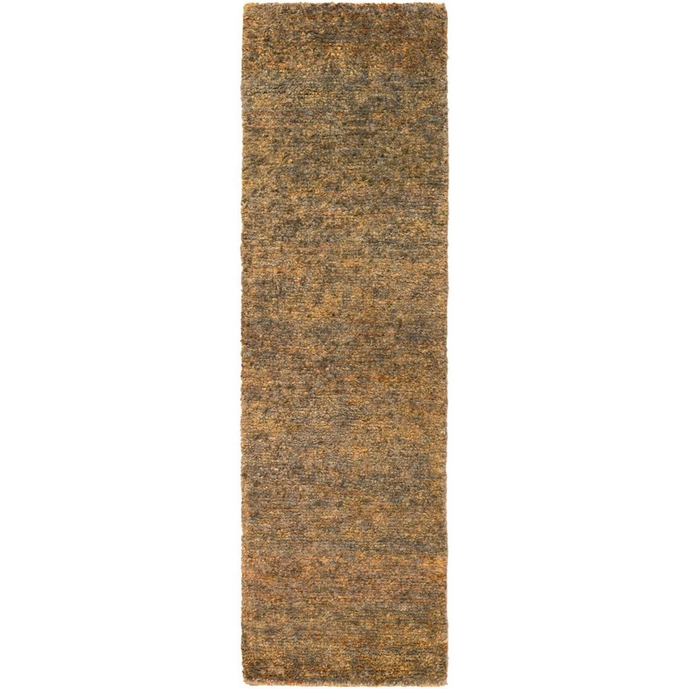 """Essential 2'6"""" x 8' Runner Rug by Ruby-Gordon Accents at Ruby Gordon Home"""