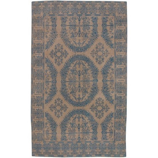 Everest 5' x 8' Rug by Surya at Factory Direct Furniture