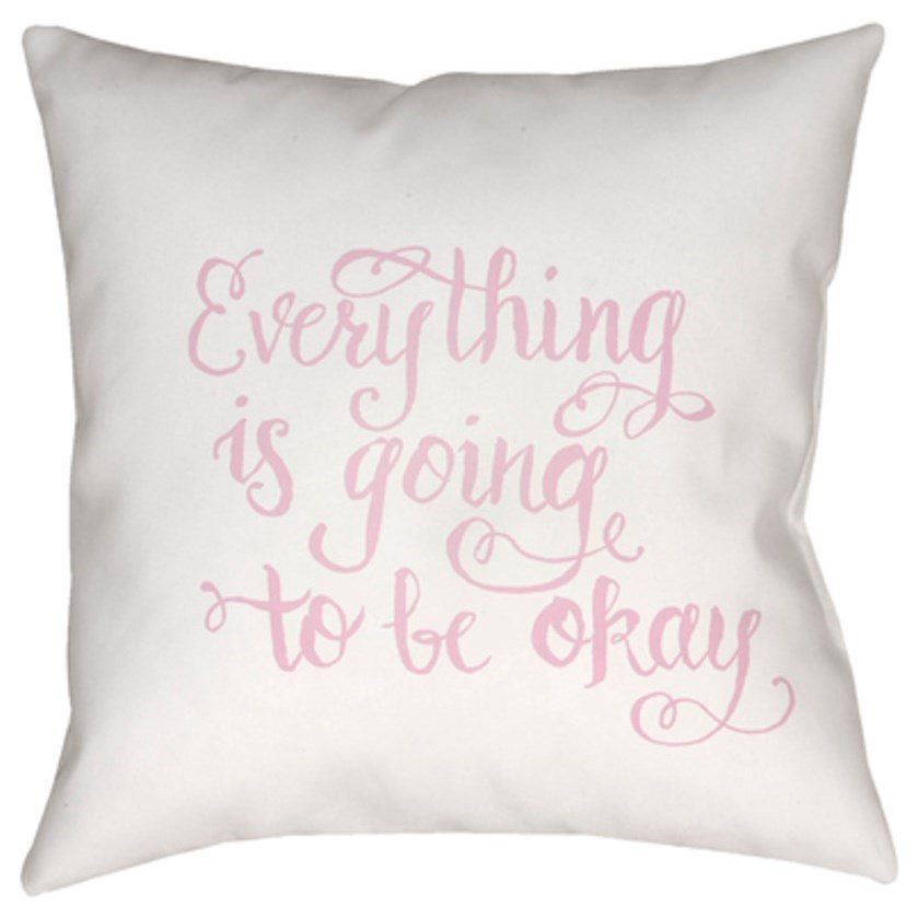 Everything Pillow by Ruby-Gordon Accents at Ruby Gordon Home