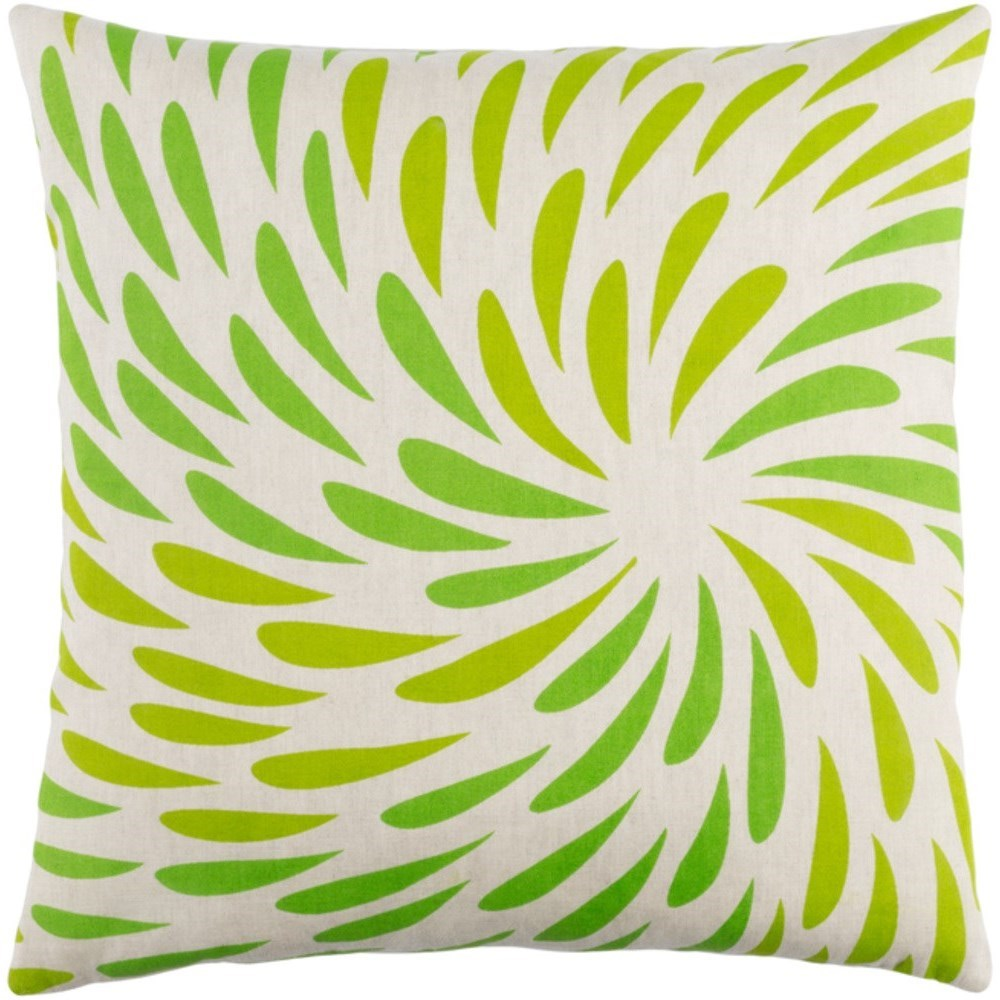 Eye of the Storm Pillow by 9596 at Becker Furniture