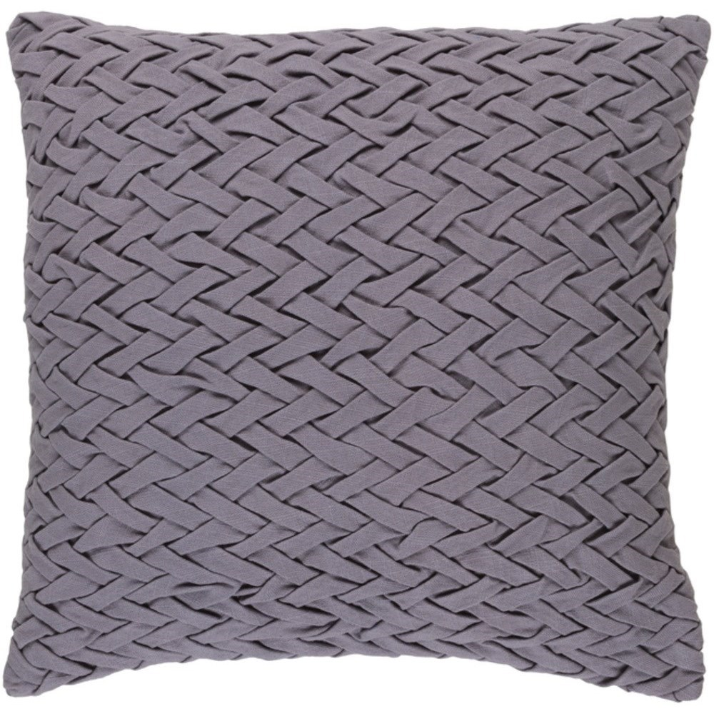 Facade Pillow by Surya at SuperStore