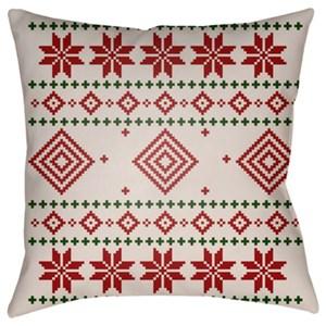 7353 x 19 x 4 Pillow