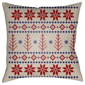 7369 x 19 x 4 Pillow