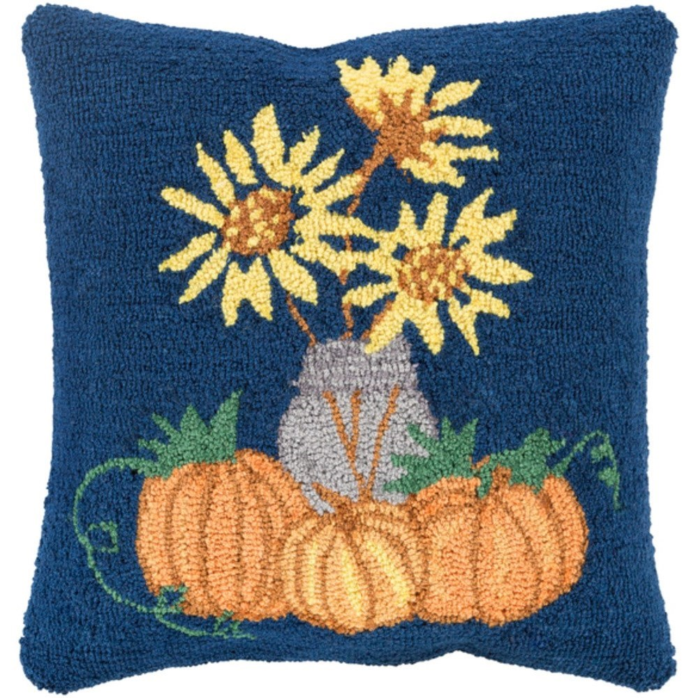 Fall Harvest Pillow by Ruby-Gordon Accents at Ruby Gordon Home