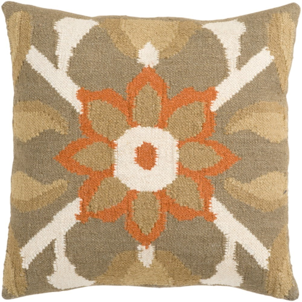 Fallon1 Pillow by Surya at SuperStore