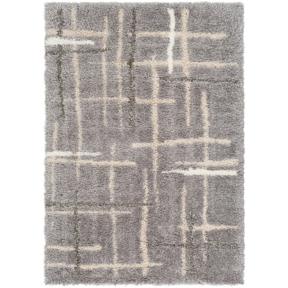 """Fanfare 5' x 7'6"""" Rug by 9596 at Becker Furniture"""