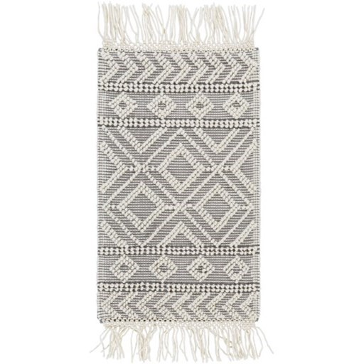 Farmhouse Tassels 8' x 10' Rug by Surya at SuperStore