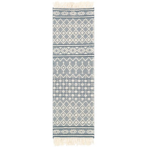 Farmhouse Tassels 3' x 5' Rug by Ruby-Gordon Accents at Ruby Gordon Home