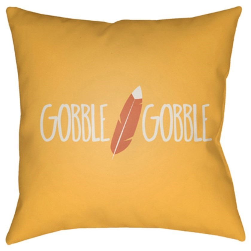 Feather Pillow by Ruby-Gordon Accents at Ruby Gordon Home