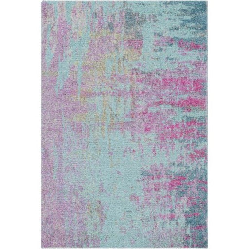 """Felicity 6'7"""" x 9' Rug by Ruby-Gordon Accents at Ruby Gordon Home"""