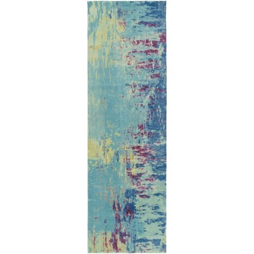 Felicity 8' x 10' Rug by Ruby-Gordon Accents at Ruby Gordon Home