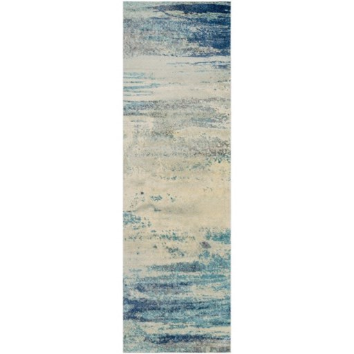 "Felicity 2'6"" x 8' Rug by Surya at Rooms for Less"