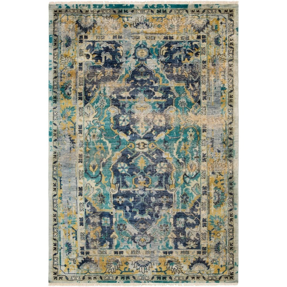 Festival 2' x 3' Rug by 9596 at Becker Furniture