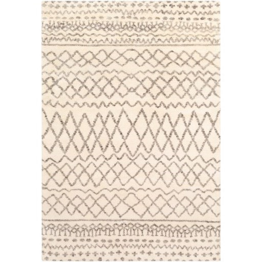 "Fez 5' x 7'6"" Rug by Ruby-Gordon Accents at Ruby Gordon Home"