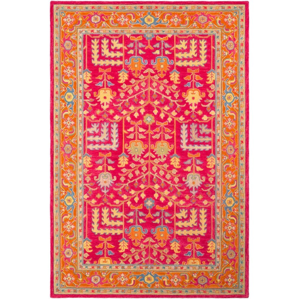 Fire Work 8' x 10' Rug by Surya at SuperStore