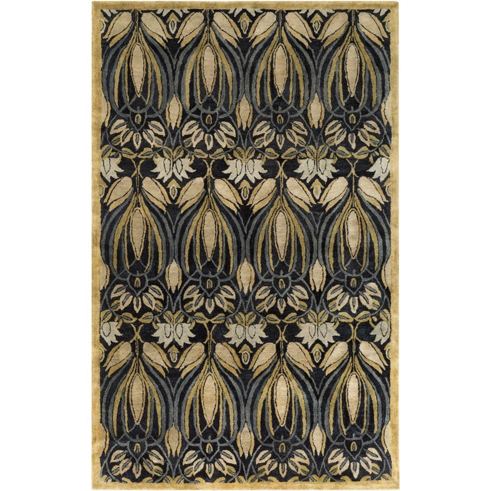Fitzgerald 2' x 3' Rug by Surya at SuperStore