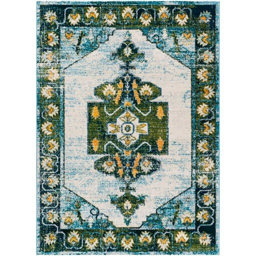 "Floransa 9' x 12'3"" Rug by 9596 at Becker Furniture"