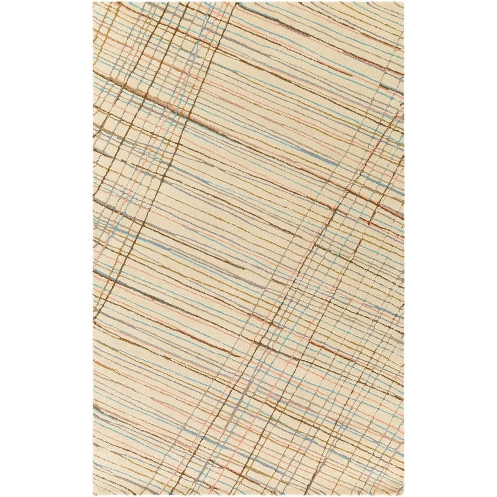 """Flying Colors 5' x 7'6"""" Rug by Ruby-Gordon Accents at Ruby Gordon Home"""