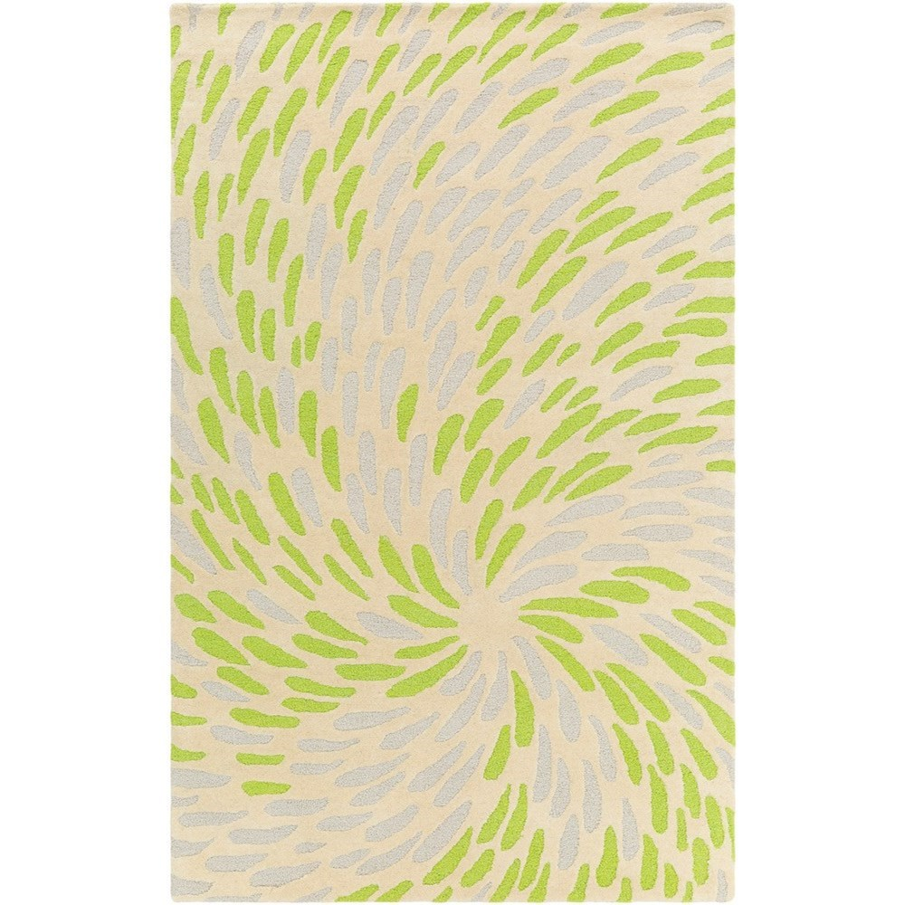 "Flying Colors 5' x 7'6"" Rug by 9596 at Becker Furniture"