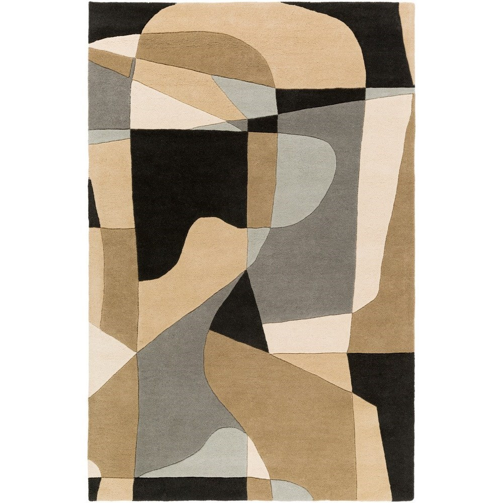 Forum 6' Square Rug by Ruby-Gordon Accents at Ruby Gordon Home