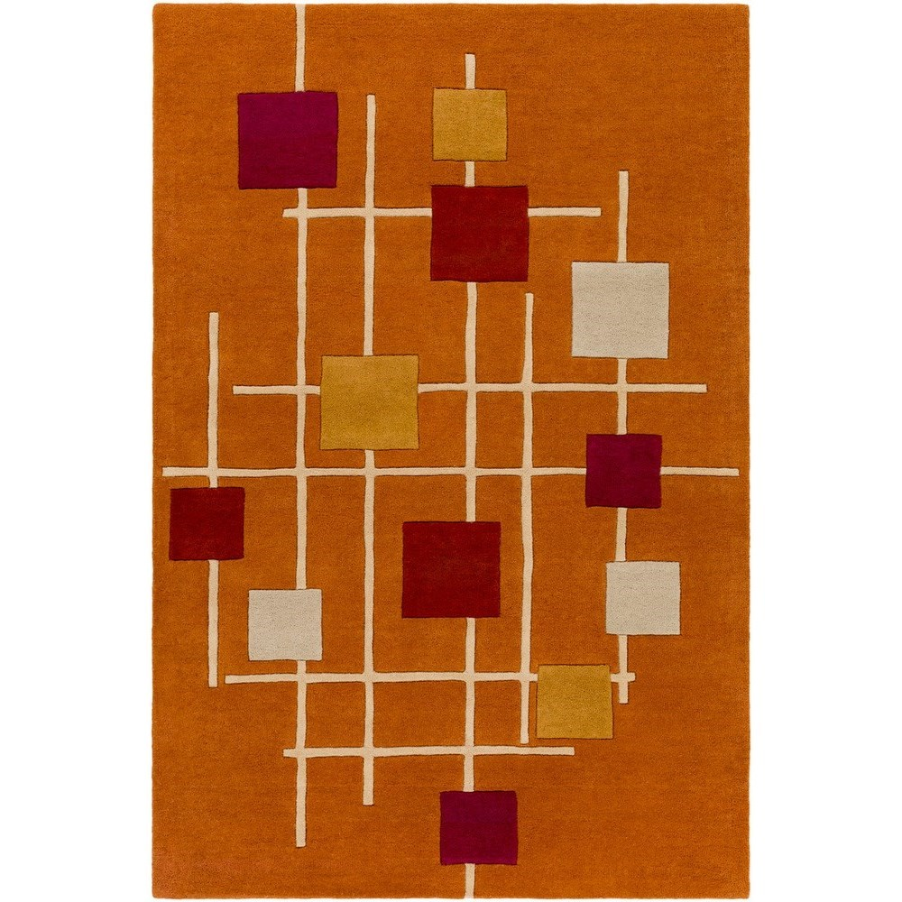Forum 2' x 3' Rug by 9596 at Becker Furniture