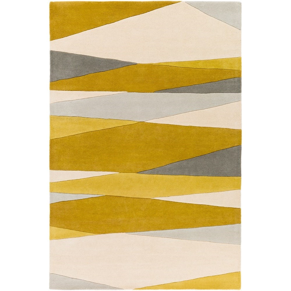Forum 5' x 8' Rug by Ruby-Gordon Accents at Ruby Gordon Home