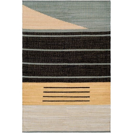 """Fulham 5' x 7'6"""" Rug by Ruby-Gordon Accents at Ruby Gordon Home"""