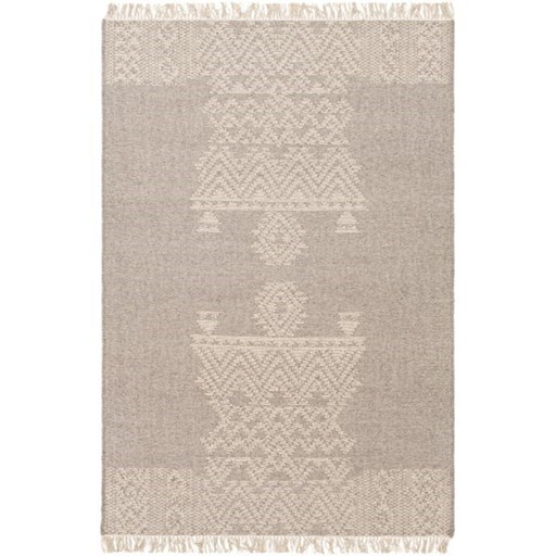 "Fulham 5' x 7'6"" Rug by 9596 at Becker Furniture"