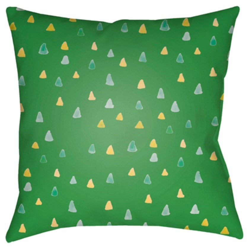 Funfetti Pillow by Ruby-Gordon Accents at Ruby Gordon Home