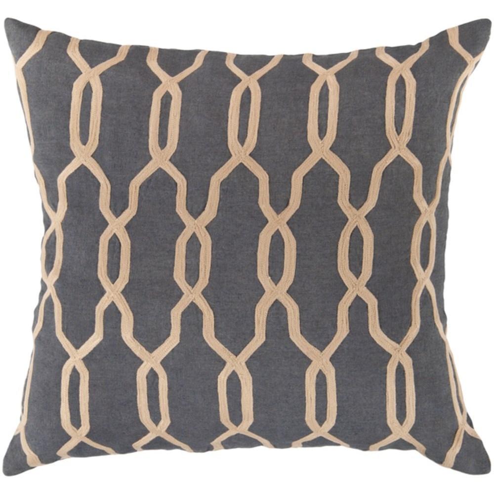 Gates Pillow by Ruby-Gordon Accents at Ruby Gordon Home