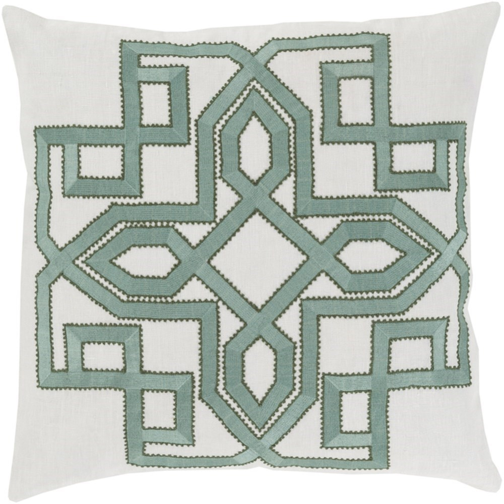 Gatsby Pillow by Ruby-Gordon Accents at Ruby Gordon Home