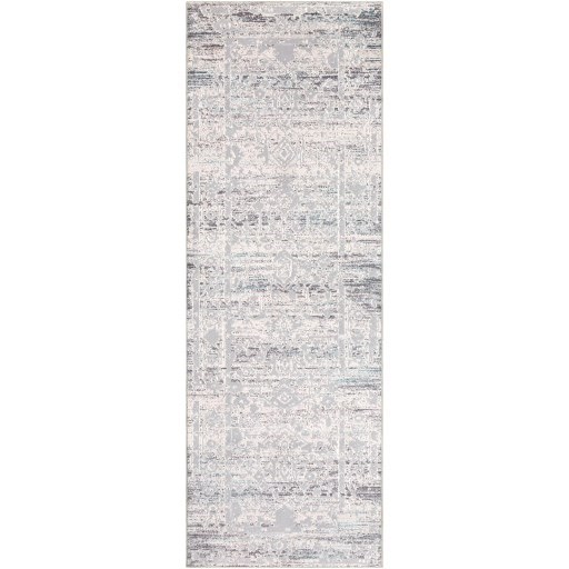 "Genesis 5'3"" x 7'7"" Rug by 9596 at Becker Furniture"