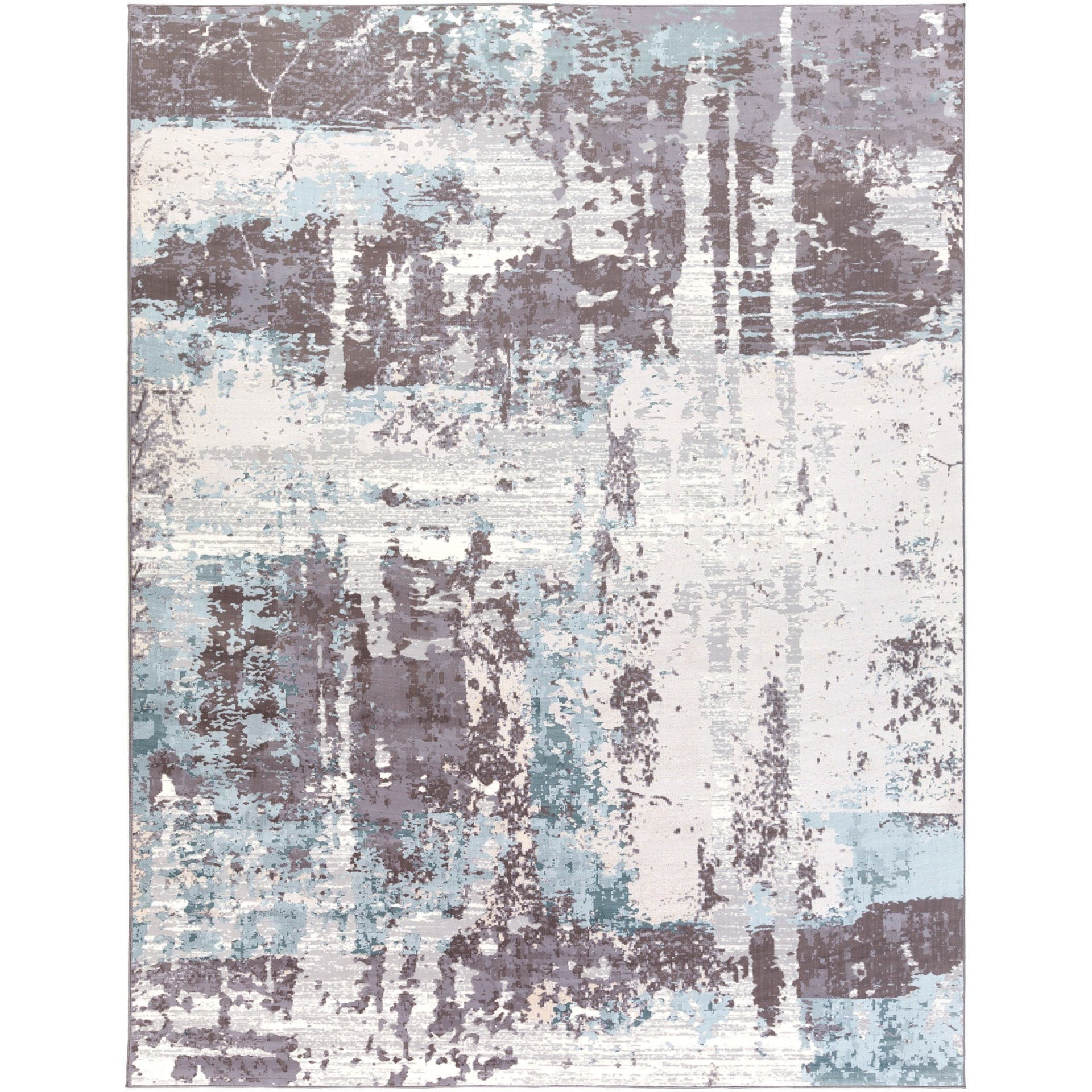 "Genesis 7'10"" x 10'2"" Rug by Surya at Fashion Furniture"