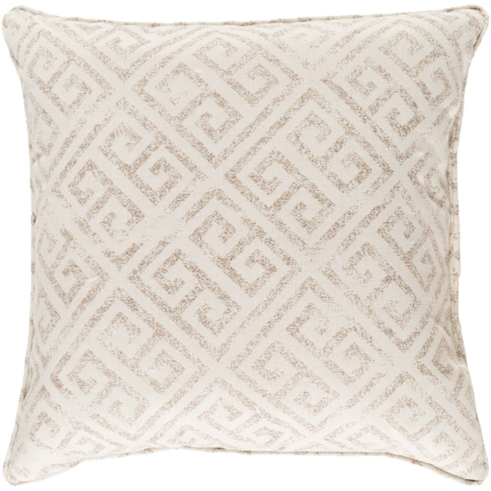 Geonna Pillow by Surya at Fashion Furniture