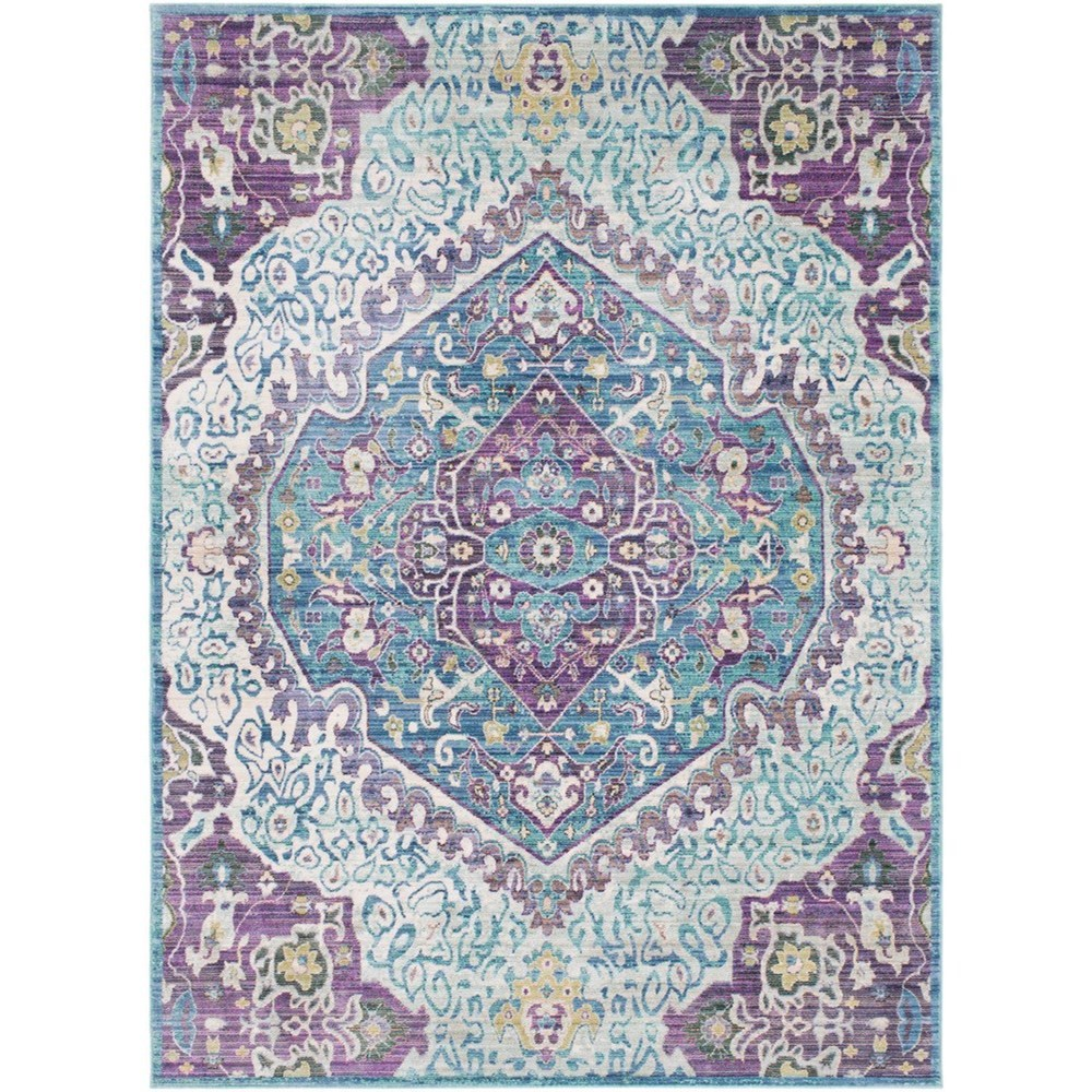 "Germili 3'11"" x 5'7"" Rug by Surya at Miller Home"