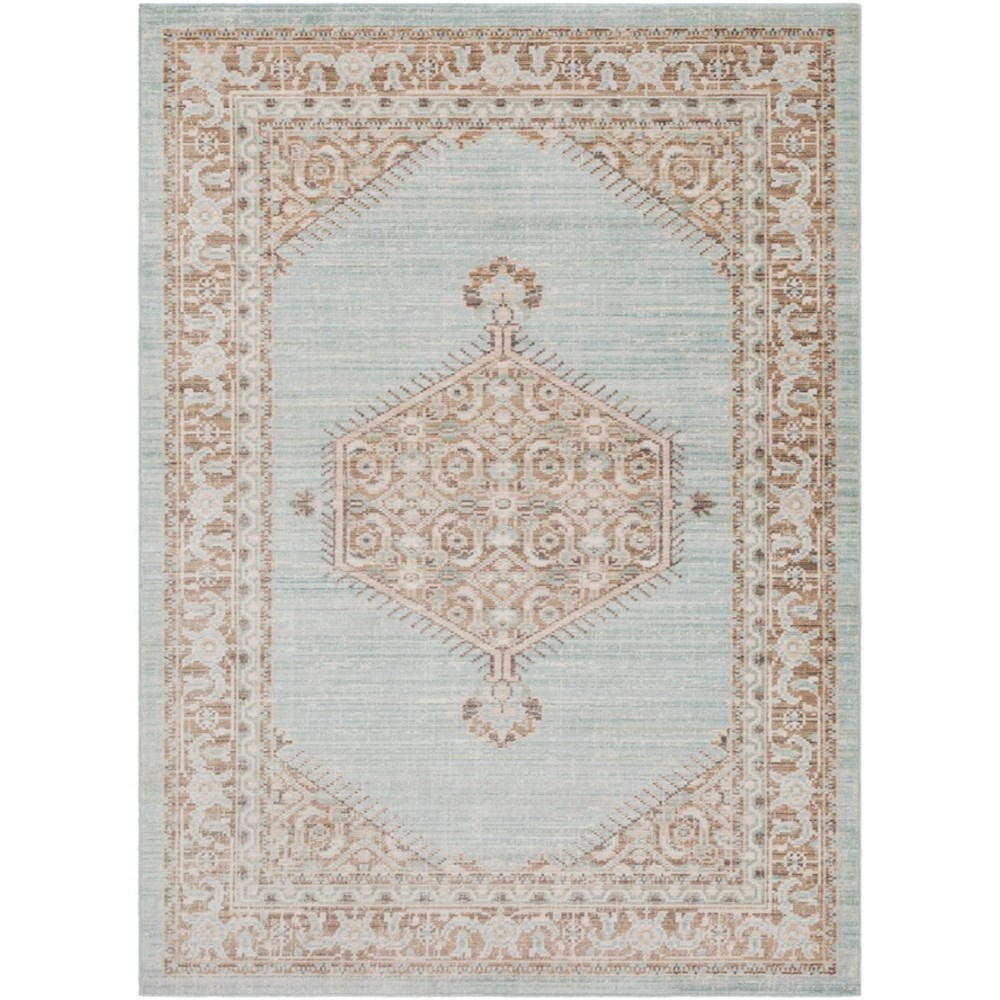 "Germili 2'7"" x 6'7"" Runner Rug by Ruby-Gordon Accents at Ruby Gordon Home"
