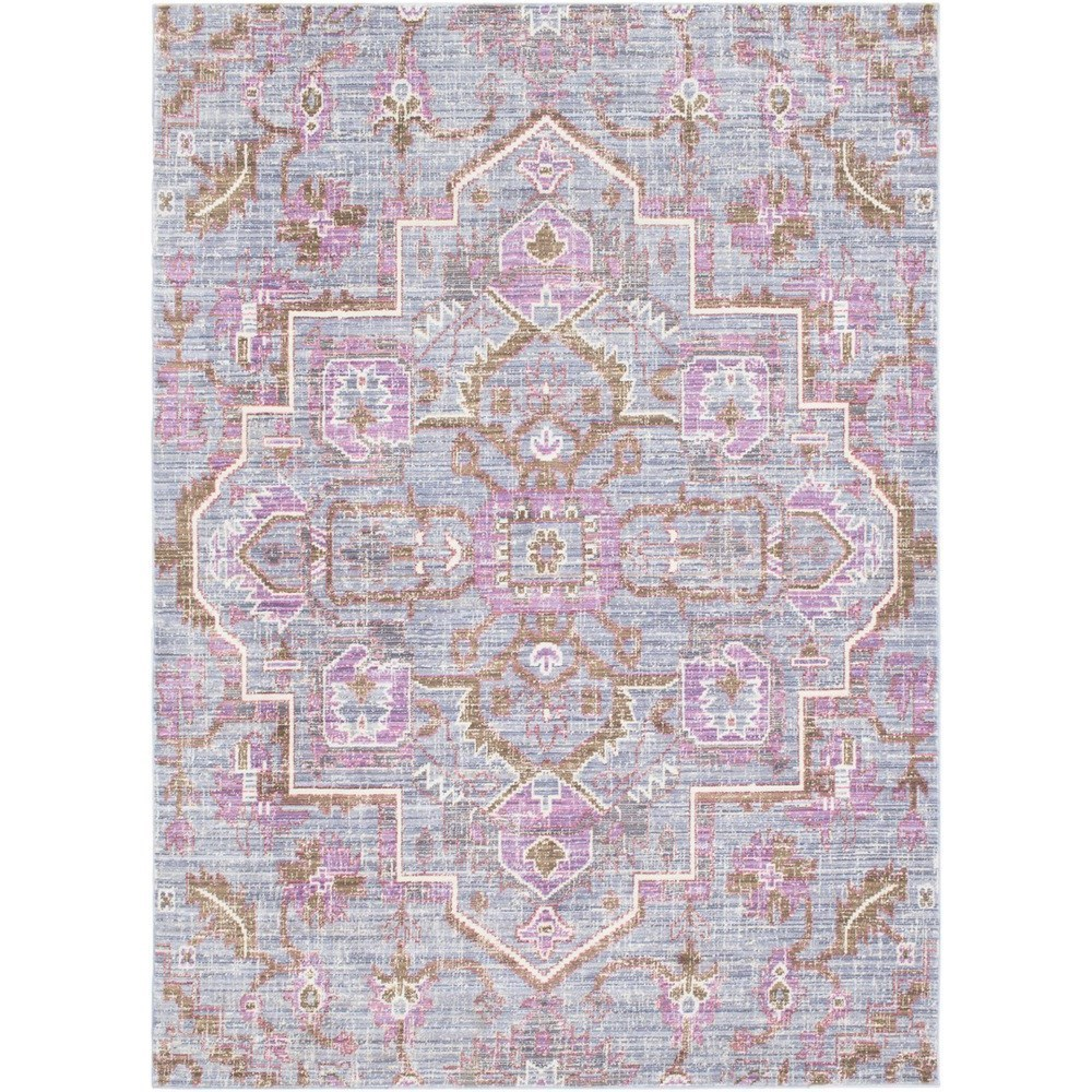 "Germili 2' 11"" x 7' 10"" Runner Rug by Surya at Hudson's Furniture"