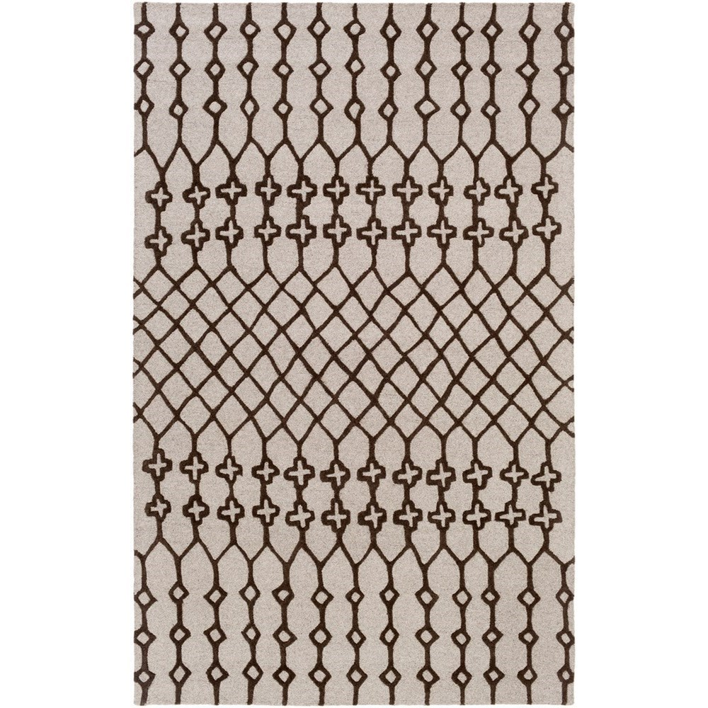 Ghana 5' x 8' Rug by Surya at SuperStore