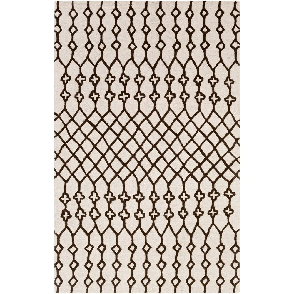 Ghana 4' x 6' Rug by Surya at SuperStore